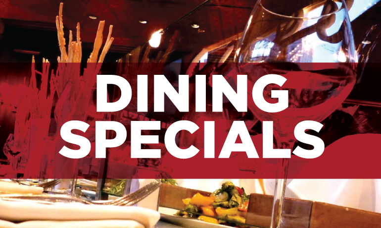 Dining-Specials