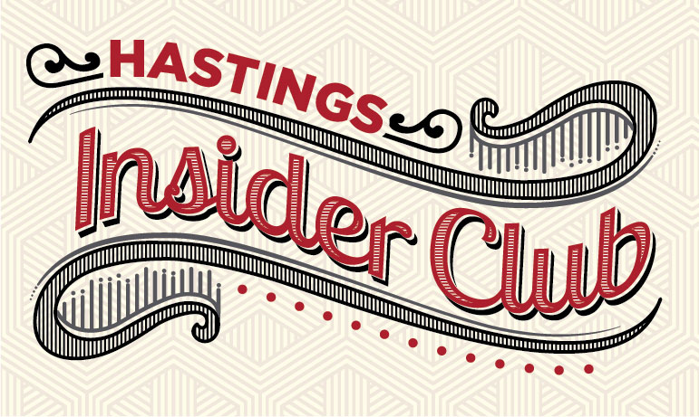 Hastings Insider Club Logo_Promo Page
