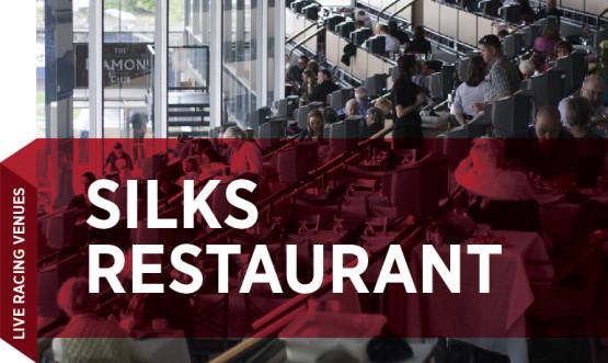 Group Sales Venue – SIlks Restaurant_Cover